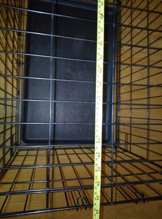 Image 4 of medium /large dog cage