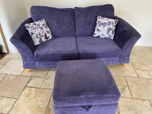 Image 2 of Lulu Sofa Set