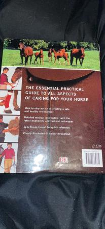 Image 2 of Horse care manual