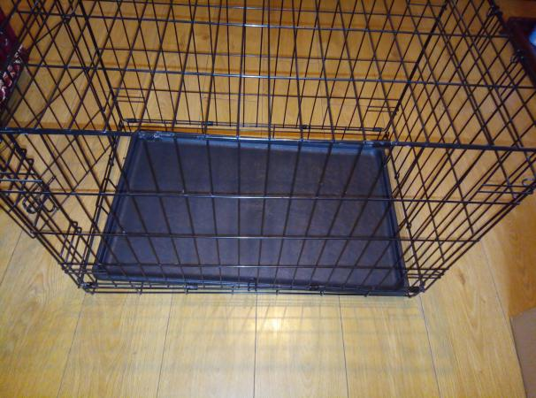 Image 2 of medium /large dog cage