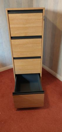 Image 1 of Office Filing Cabinet