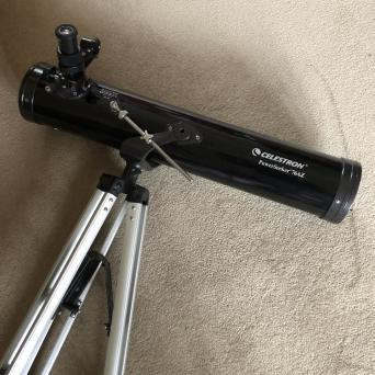 celestron - Second Hand Telescopes, Buy and Sell | Preloved