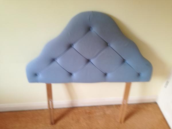 Image 1 of Headboard for 3' single bed