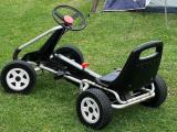 child's go kart - £60