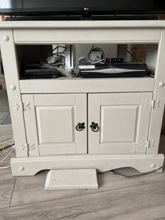 Image 3 of tv cabinet