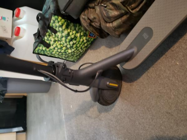 Image 2 of mi electric scooter essential