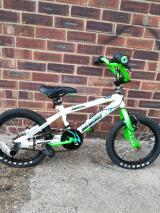 boy's BMX - £25