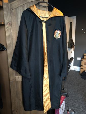 Image 1 of Harry Potter robes