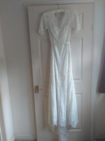 monsoon wedding dress - Second Hand Wedding Clothes and Bridal Wear ...