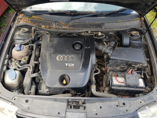 Image 10 of 2002 audi a3 1.9 tdi diesel manual
