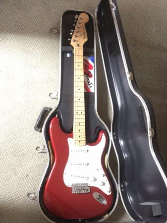 Fender Stratocaster Price >> Fender Stratocaster For Sale Price Reduced For Sale In Beawrthy