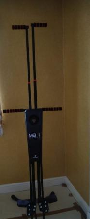 Image 1 of maxi climber stepper