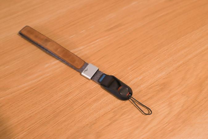 Image 8 of Camera Accessories. Clip and Strap.