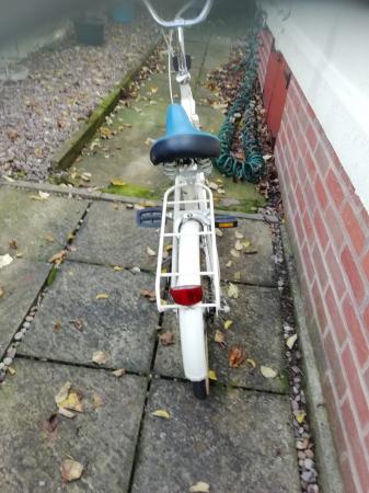 Image 3 of folding bike