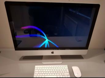 imac - Used Desktop Computers   Preloved