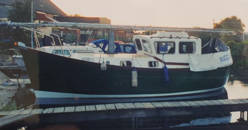 Image 1 of Colvic Watson 28.6ketch Rigged Motor sailor