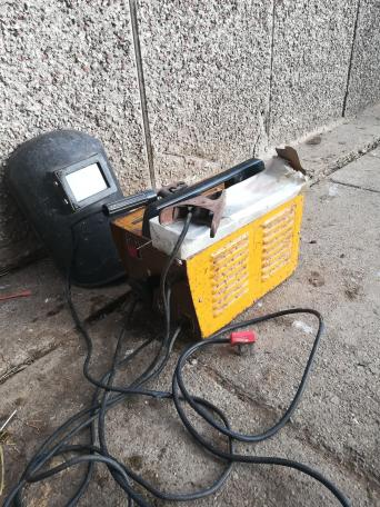 second hand arc welder - Local Classifieds, For Sale | Preloved