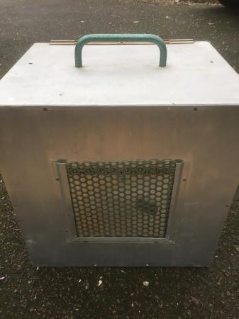 Image 1 of Pet Carrier