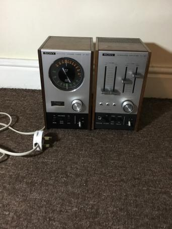 speakers vintage - Used Hi-fi Systems & Equipment, Buy and