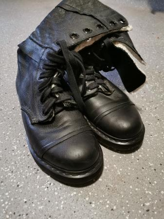 Image 2 of Dr Martens Fold-Down Boots