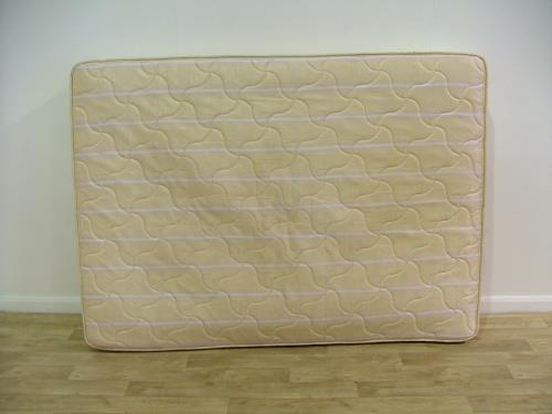 Preview of the first image of Re-Used Double Mattress.