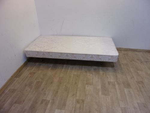Preview of the first image of Single Bed.