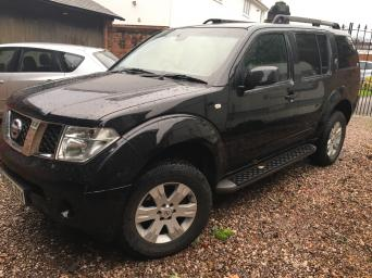 Used  Seater Cars For Sale In Liverpool