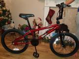Raleigh Burner One Bike - £55