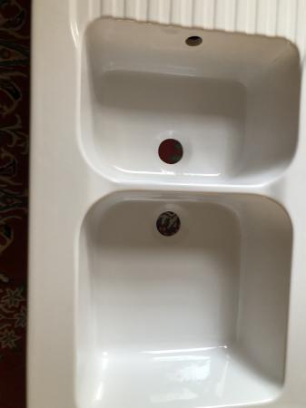 Ceramic Kitchen Sink