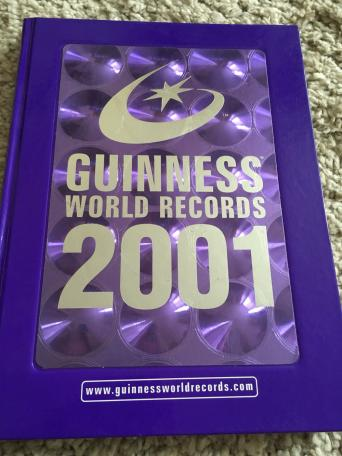 Series: Guinness World Records