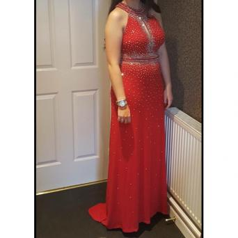bfa68d843ae3 red formal dresses - Local Classifieds | Preloved