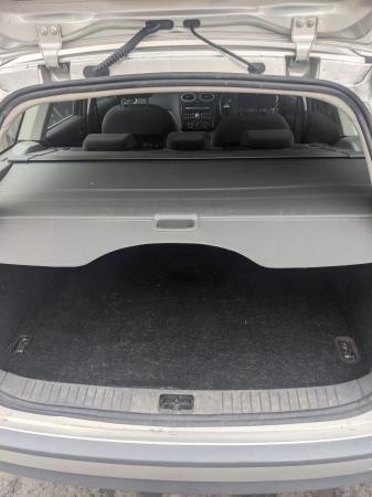 Image 12 of Ford Focus 2.0 TDCI Ghia Estate