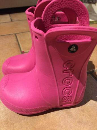 aee8be164 crocs - Second Hand Kids Items