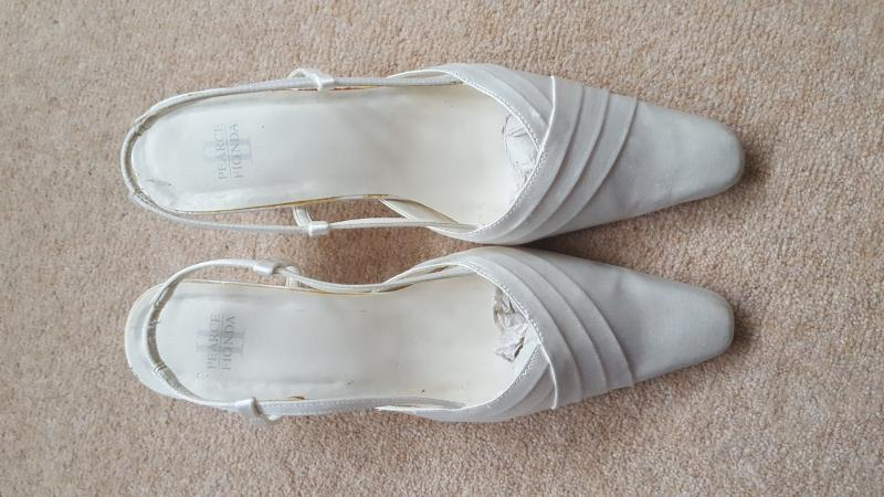 Image 1 of wedding/bridesmaid shoes