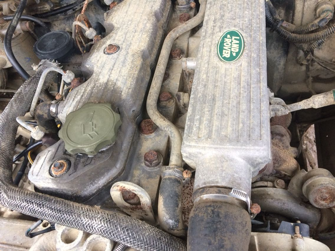 Land rover discovery 200 tdi engine - Lincoln, Lincolnshire - land rover discovery 200 tdi engine in very good condition which was a new gold seal engine less than 20.000 miles ago.I bought it about two years ago to put into a series landrover and is still in vehicle so you can see how good i - Lincoln, Lincolnshire