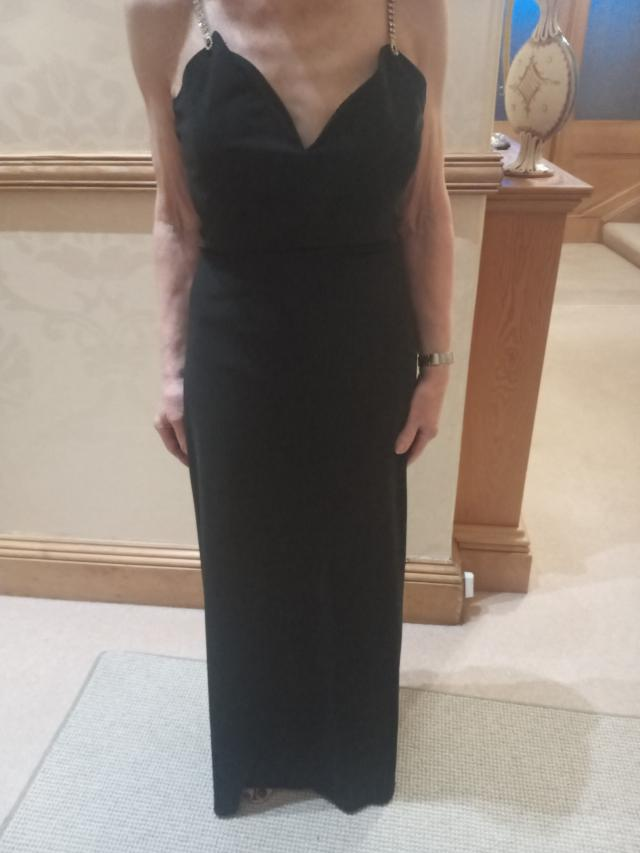Preview of the first image of Evening Dress.