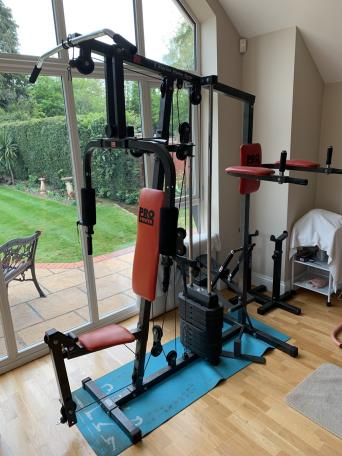Second Hand Gym Equipment, Buy and Sell in Rushden
