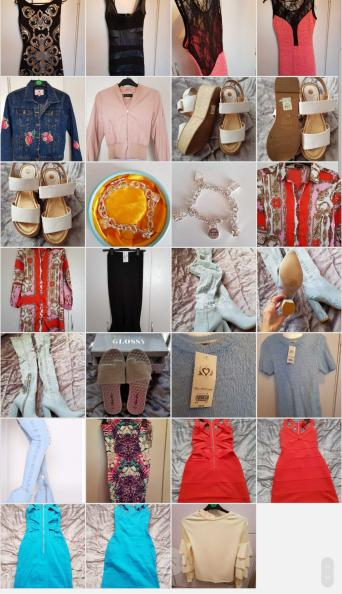 55dfce19f04 Lots of branded items for sale clothing both men and women