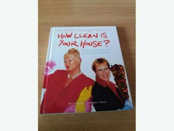 How Clean Is Your House The Book For In Wolverhampton West Midlands Preloved