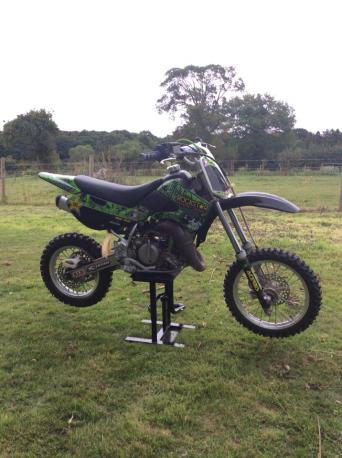 used motocross bikes - Used Motorbikes, Buy and Sell | Preloved