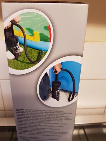 Image 2 of New Air Hammer Pump