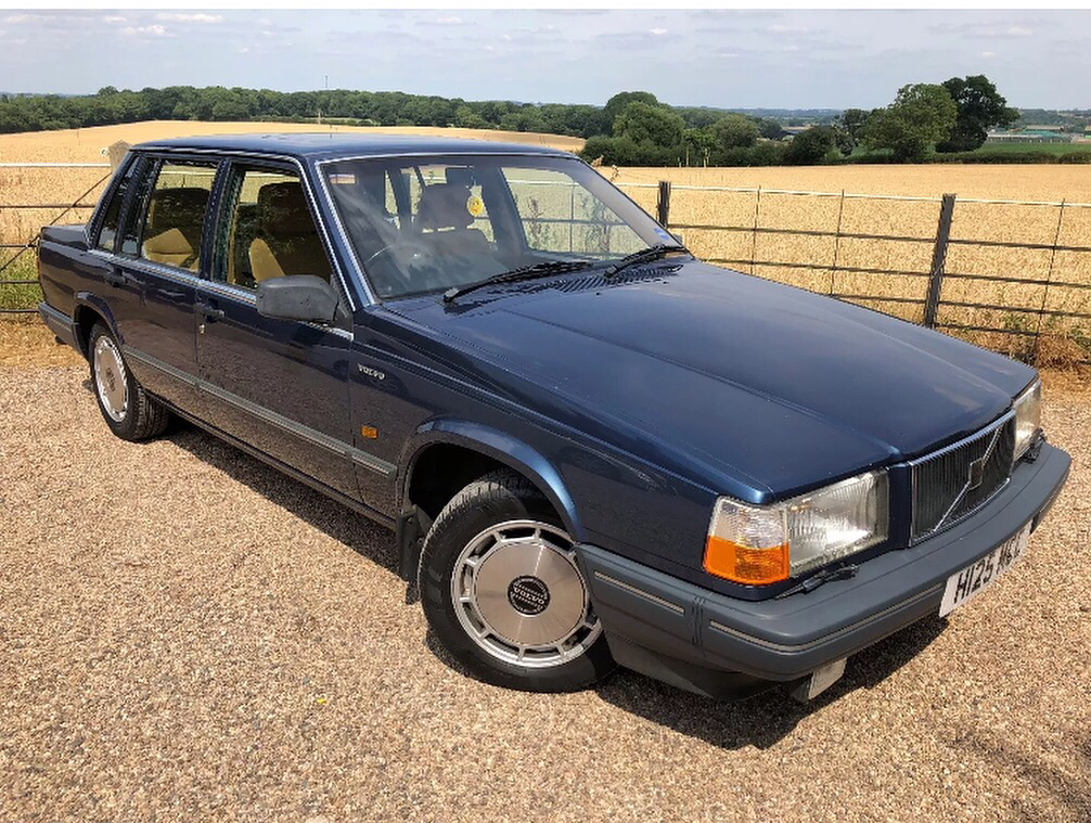 volvo 740 local classifieds preloved rh preloved co uk