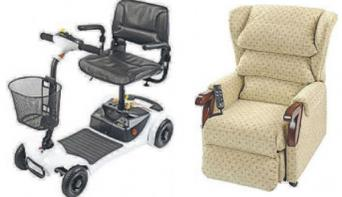 disabled chairs - Second Hand Disability Items, Buy and Sell in ...