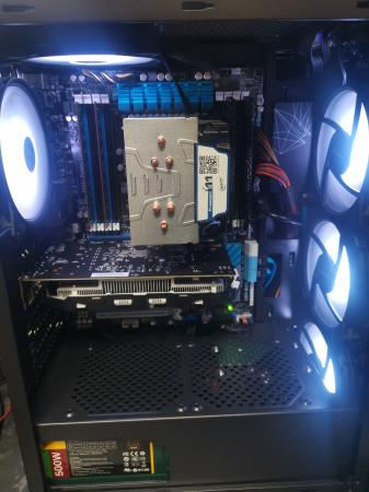 Image 2 of gaming pc