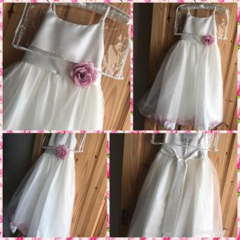 151c8394a3d used flower girl dresses - Second Hand Wedding Clothes   Bridal Wear ...